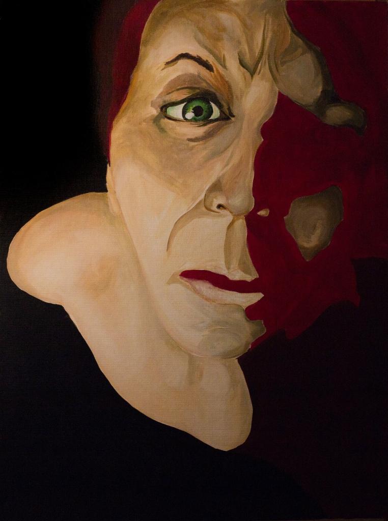 portriat-dark-agatha-christie-kylee-pastore